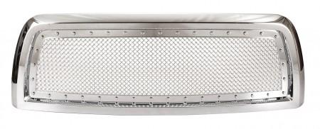 Krom Dodge Ram Izgarası Değişimi - 10-15 DODGE RAM 2500/3500