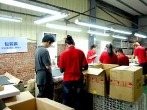 QC Area Working Scene(6)