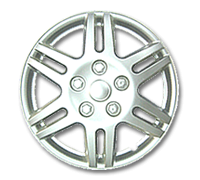 WHEEL COVER - Wheel Covers