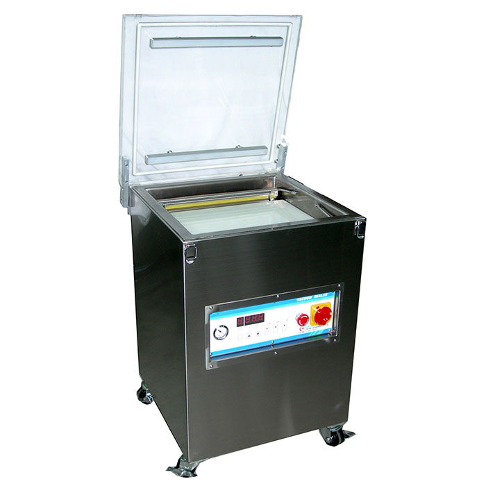 Machine à emballer sous vide