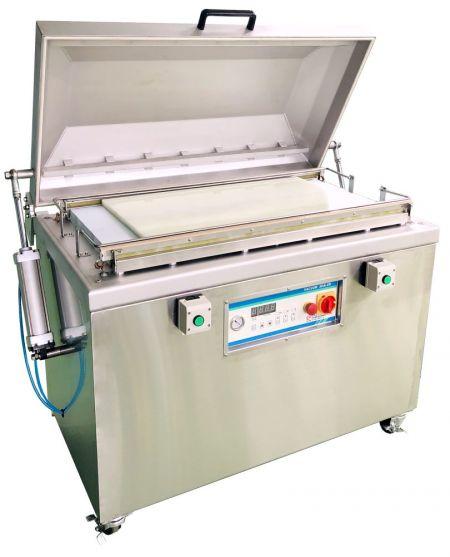 آلة تغليف الفراغ - آلة تعبئة الفراغ ، آلة ختم الفراغ ، آلة تعبئة فراغ الطعام.
