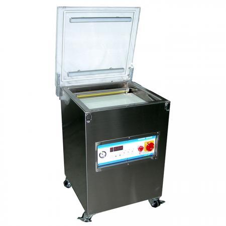 Vacuum Packing Machine - Vacuum Packing Machine