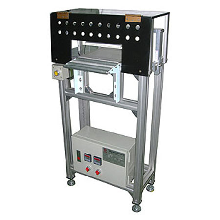 Hot Press for Overwrapping Machine - hot press shrink divided、shrink packing machine.