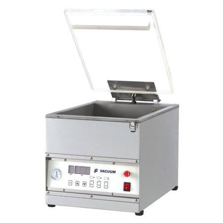 Vacuum Packing Machine-(Table Type) - vacuum packing machine、vacuum sealing machine、food vacuum packing machine.