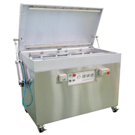 Vacuum Packaging Machine (Big Packing Range) - Vacuum Packaging Machine (Big Packing Range)