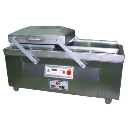 Vacuum Packing Machine (Twin Chamber Type)