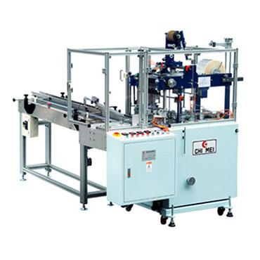 全自動 - BOPP / 玻璃紙包裝機 PM-808A, B, C