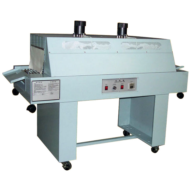Shrink Tunnel - Shrink packing machine、shrink tunnel、shrinking machine