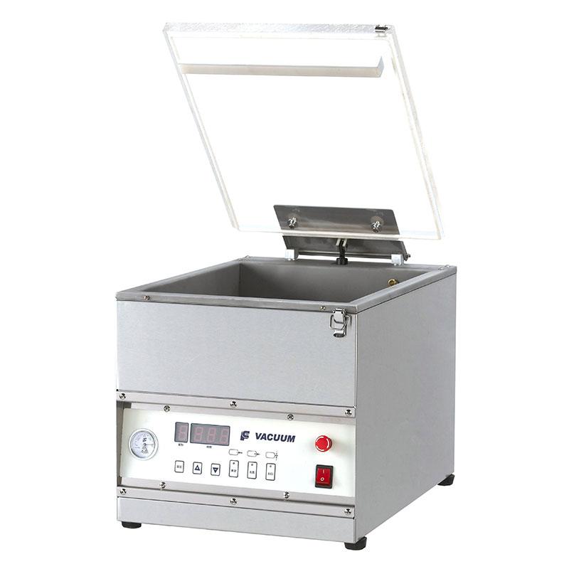 Máquina de envasado al vacío (tipo mesa) - máquina de envasado al vacío, máquina de envasado al vacío, máquina de envasado al vacío de alimentos.