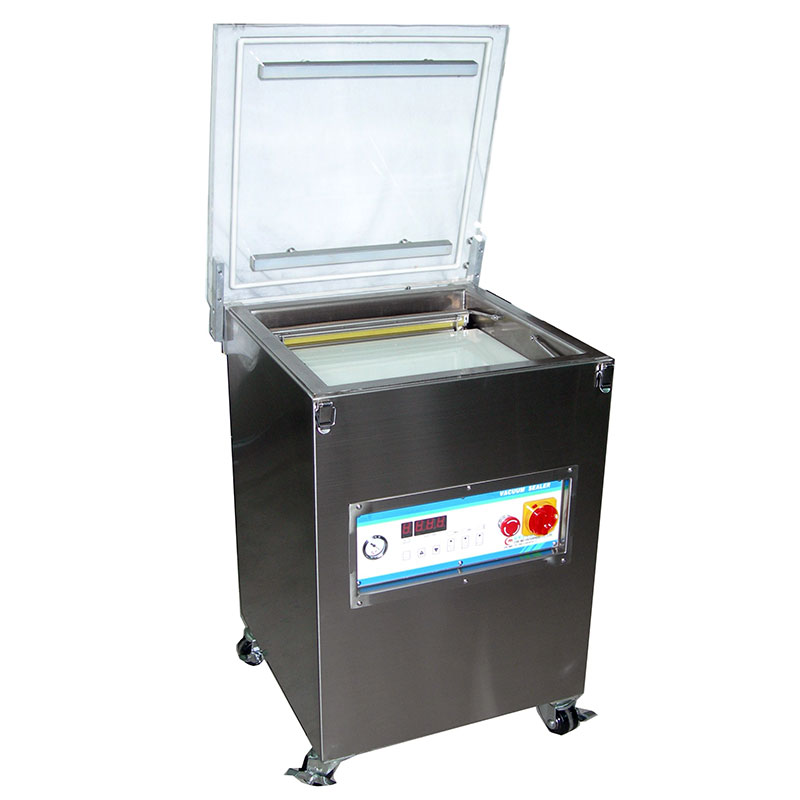 Vacuum Packing Machine (Economy Type) - Vacuum Packing Machine (Economy Type)