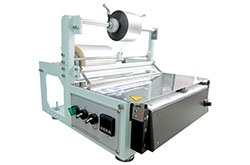 Machine de suremballage manuelle (type de table)