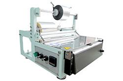 Máquina de envoltura manual (tipo mesa)