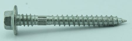 RUSPERT COATED - Ruspert coated screw