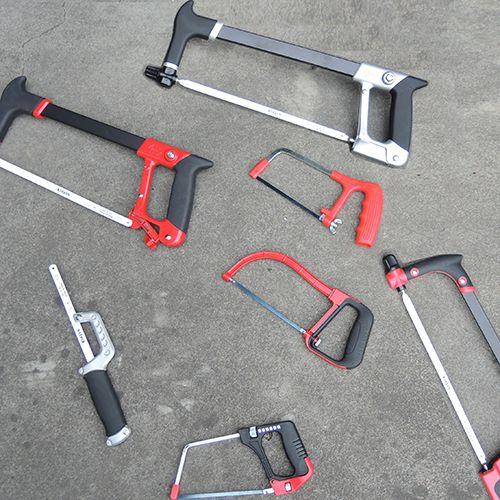 Metalskæreværktøjer - Hacksaw