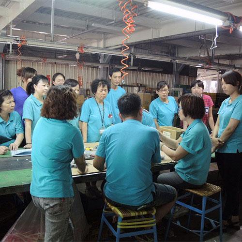 Soteck Employee Training