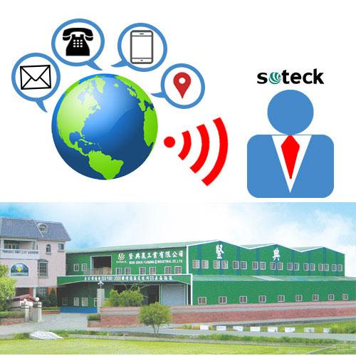 Contact to Taiwan Manufacturer - Soteck