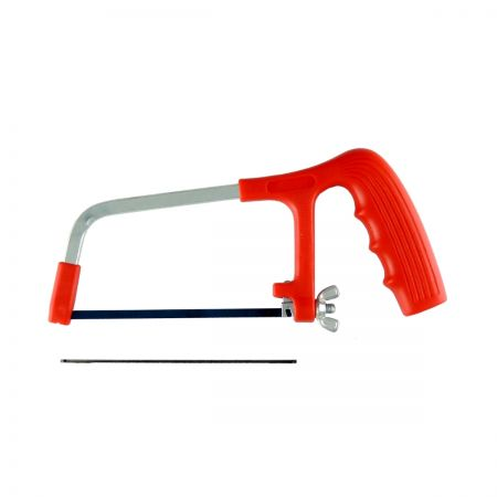 2-in-1 Junior Hacksaw Set