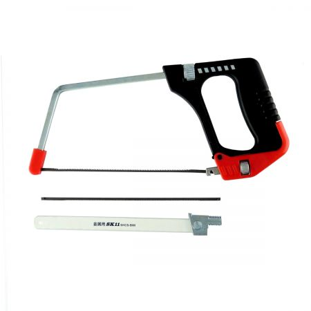 3-in-1 Multi-Function Junior Hacksaw Set