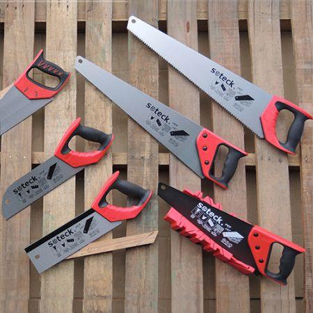 Woodworking Saw - Western Hand Saw, Pull Hand Saw, Tenon Saw, Drywall Saw