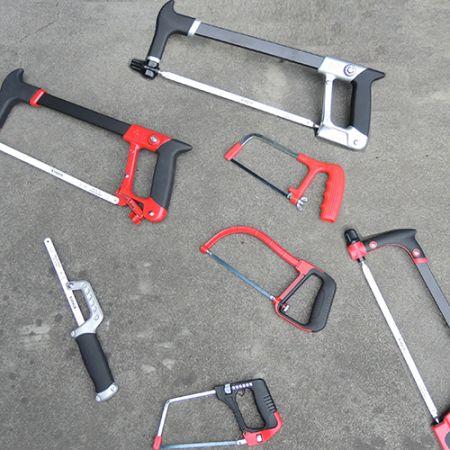 Metalsav - Metalskæreværktøj-Hacksav