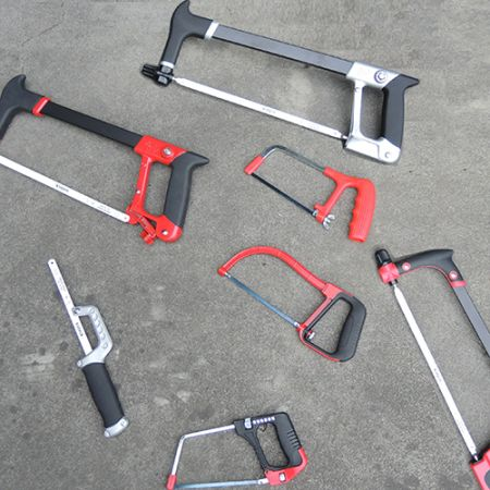 Metal Cutting Saw - Metal Cutting Tools-Hacksaw