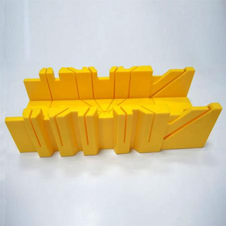 12inch (300mm) Miter Box - High-impact resistance PP miter box