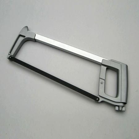 12inch (300mm) Universal Hacksaw - 300mm high tension metal hacksaw frame.