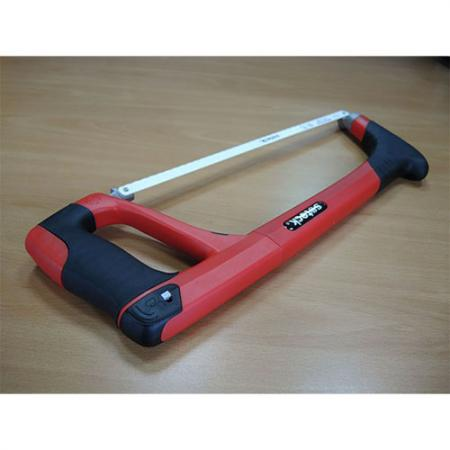 12inch (300mm) High-tension strong hacksaw frame.