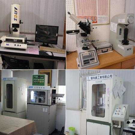 Soteck Equipment