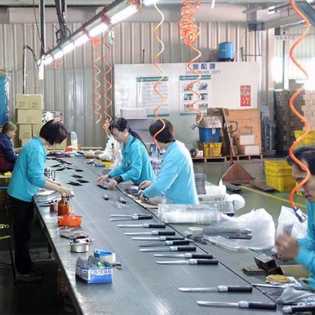 Samling Operation Training
