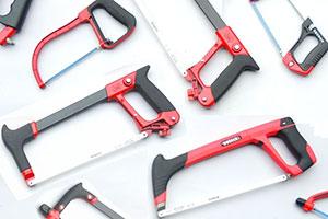 Metal Cutting - Hacksaw
