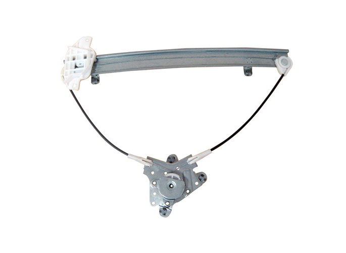 High Quality Front Power Window Regulator Right for Hyundai Accent 1995-1996