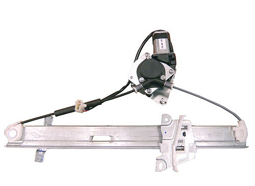High Quality Front Power Window Regulator with Motor Right for Mazda 323 1995-1998