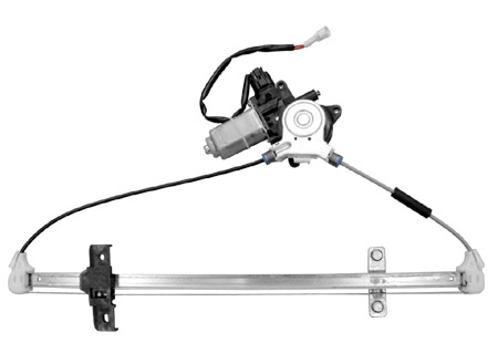 High Quality Rear Power Window Regulator Left for Suzuki Grand Vitara 1999-2005