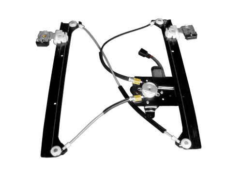 Høy kvalitet Front Power Window Regulator med motor venstre for ISUZU Ascender 2003-2009