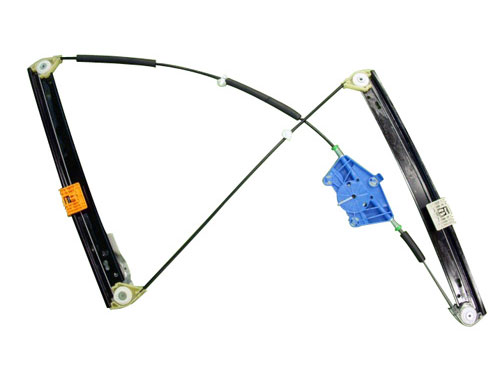 Høy kvalitet Front Power Window Regulator Høyre for Seat Exeo 2009-2013