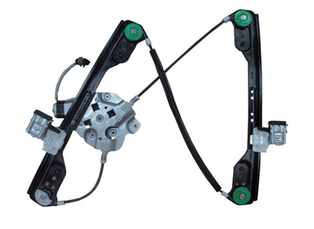 High Quality Front Power Window Regulator Left with Motor for Dodge Magnum 2005-2008
