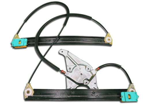 High Quality Front Power Window Regulator Left for Audi A3 1996-2003