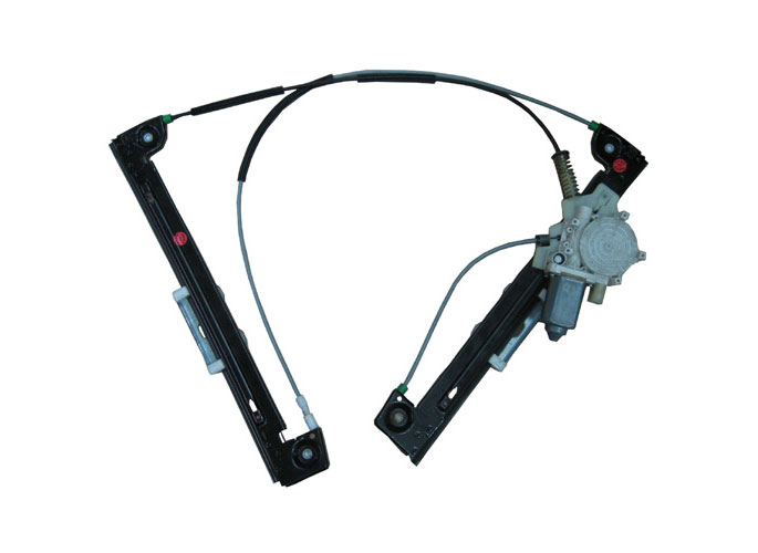 Høj kvalitet Front Power Window Regulator Venstre til Mini R50 / R52 / R53 2002-2005