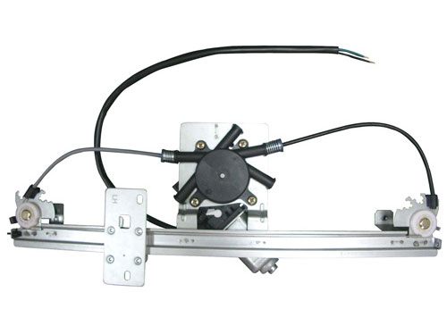 High Quality Front Power Window Regulator Left with motor  for Dacia Logan 2004