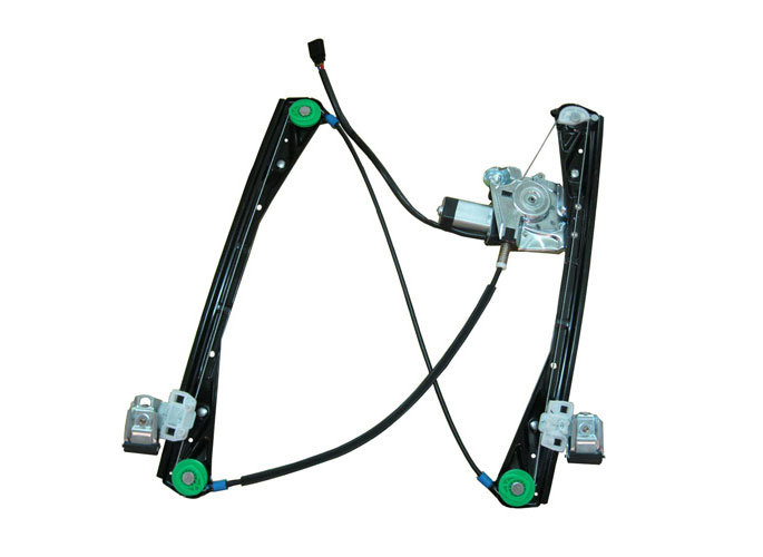 Høy kvalitet Front Power Window Regulator Venstre for Jaguar S-TYPE 1999-2002