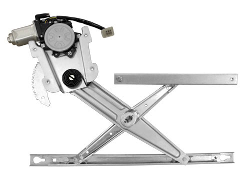 Høj kvalitet Front Power Window Regulator til venstre for Chrysler Aspen 2007-2009