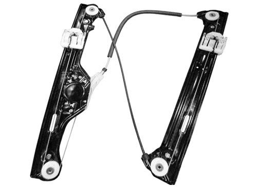 Power Window Regulator BMW E71 2008-14 (Front Left)