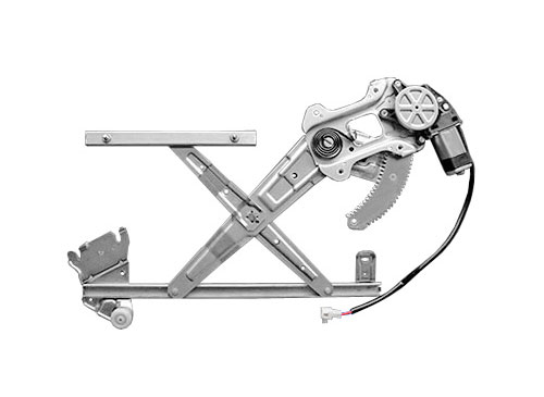 High Quality Front Power Window Regulator with Motor Left for Subaru Forester 2003-2008