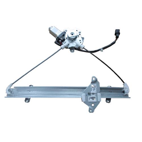 FRONT LEFT Power Window Regulator with motor FOR Mitsubishi AIRTREK//OUTLANDER 2001-2008