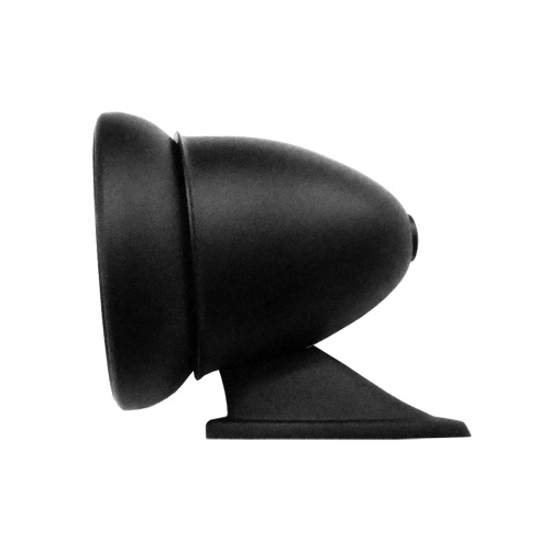 Bullet Racing Wing Mirror, 4""