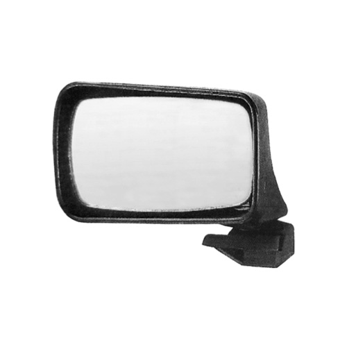 Car Mirror, Left