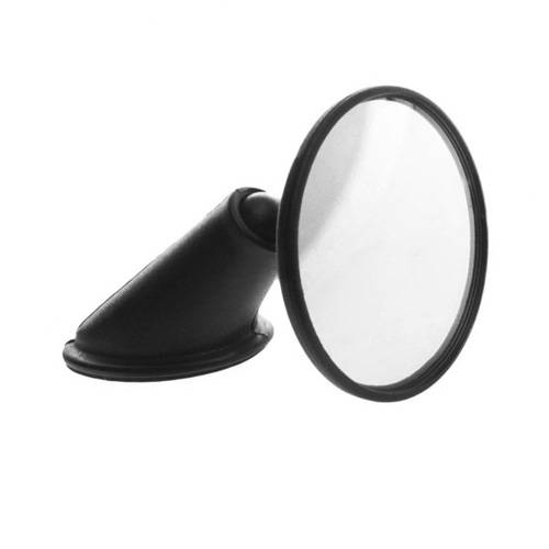 "2 1/4"" Adjustable Baby Reverse Safety Seats Mirror"