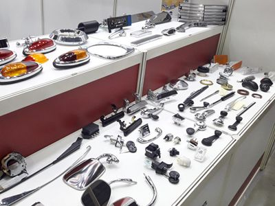 We understand if you still have concerns to travel overseas. Therefore, we have also organized new e-catalogues for you to review. Our new products include Honda CRV window regulator since 2017, power mirror for Japanese car, and engine mounts. We look forward to meeting you online and/or offline.Cheers!
