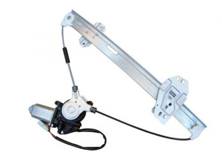 HONDA - Høj kvalitet Front Power Window Regulator Venstre til HONDA Legend 1998-2001